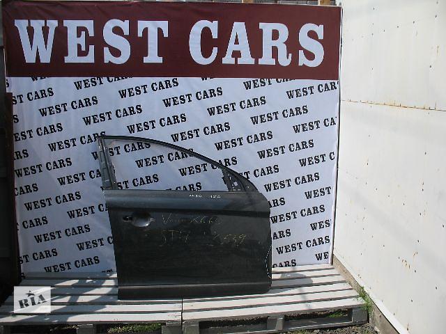 бу б/у Двери/багажник и компоненты Дверь передняя Легковое авто Volvo XC60 в Луцке