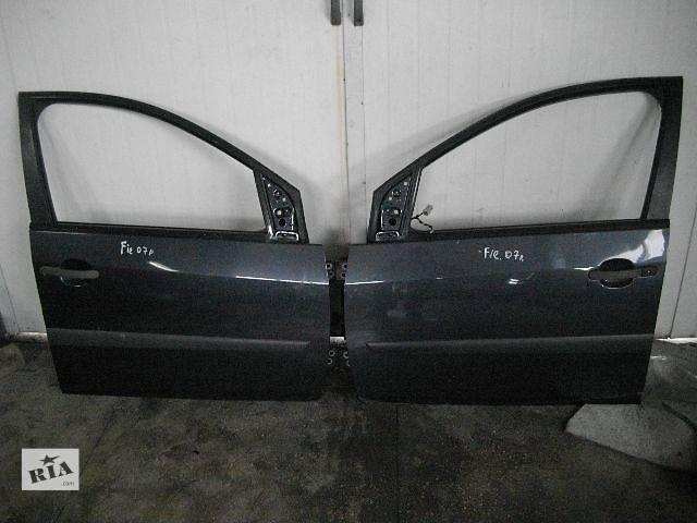 купить бу б/у Двери/багажник и компоненты Дверь передняя Легковой Ford Fiesta 2007 в Львове