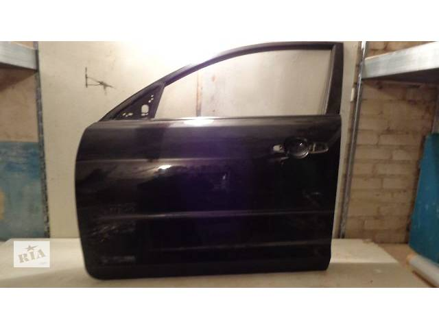 купить бу б/у Двери/багажник и компоненты Дверь передняя Легковой Mazda 3 Sedan в Львове