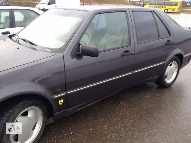 купить бу б/у Двери/багажник и компоненты Дверь передняя Легковой Saab 9000 Хэтчбек 1994 в Днепре (Днепропетровск)