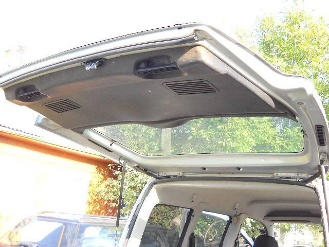 б/у Двери/багажник и компоненты Дверь задняя Легковой Citroen Berlingo 2005- объявление о продаже  в Ровно