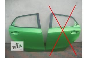 б/у Двери задние Mazda 2