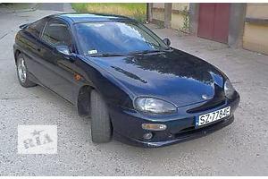 б/у Двери передние Mazda MX-3