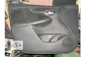 б/у Карты двери Toyota Corolla