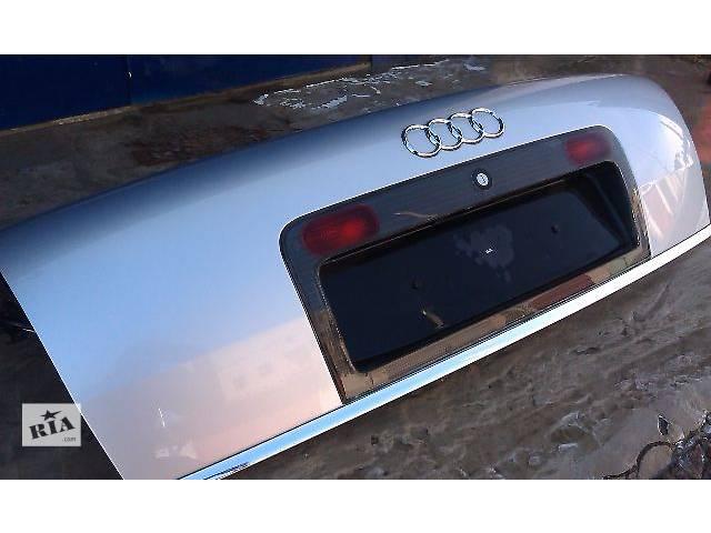 Двери/багажник и компоненты Крышка багажника Легковой Audi A6 2000- объявление о продаже  в Костополе