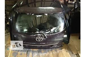 б/у Крышки багажника Toyota Auris