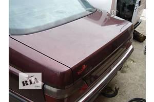 б/у Крышки багажника Peugeot 605