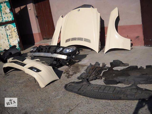 продам б/у Двери/багажник и компоненты Легковой Kia Ceed бу в Львове