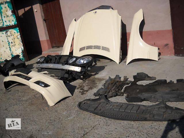 бу б/у Двери/багажник и компоненты Легковой Nissan Pathfinder в Львове