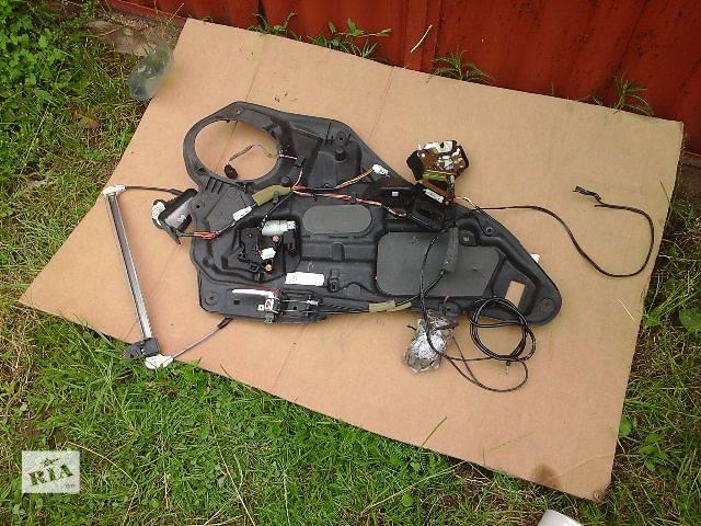 бу б/у Двери/багажник и компоненты Моторчик стеклоподьемника Легковой Mazda 6 в Жовкве