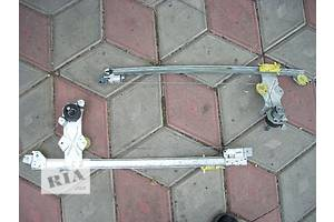 б/в склопідйомники Opel Vivaro