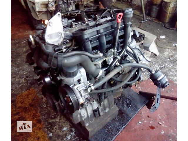 продам Б/у двигатель для микроавтобуса Mercedes Vito2.2CDI 2000 бу в Бучаче