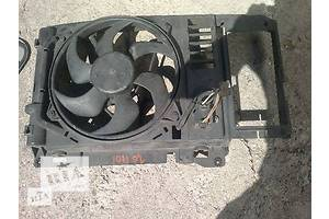 б/у Вентиляторы осн радиатора Peugeot Partner груз.