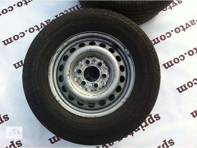 Б/у диск для грузовика Mercedes Sprinter 2006- объявление о продаже  в Ровно