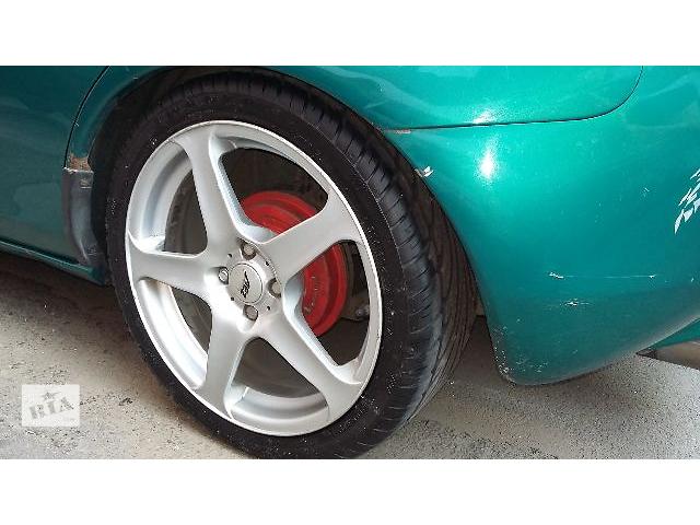 купить бу Б/у диски литые R17  для легкового авто. в Одессе