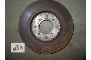 б/у Тормозные диски Nissan Almera