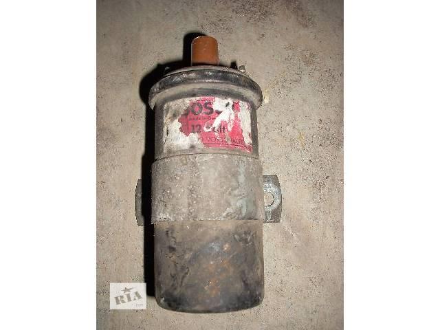продам б/у Электрооборудование двигателя BOSCH Катушка зажигания 12 Вт Легковой бу в Дубно (Ровенской обл.)