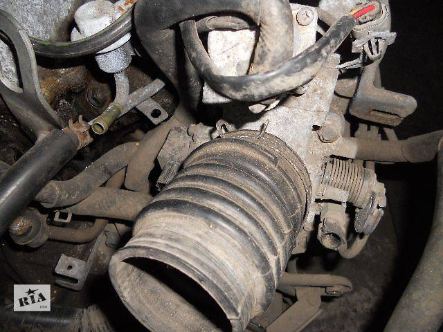 б/у Электрооборудование двигателя Дросельная заслонка/датчик Легковой Mazda 626 1995- объявление о продаже  в Львове