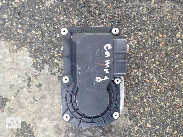 б/у Электрооборудование двигателя Дросельная заслонка/датчик Легковой Toyota Camry 2008- объявление о продаже  в Киеве