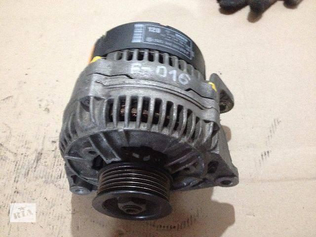 продам б/у Электрооборудование двигателя Генератор/щетки 0123515012 Легковой Audi A4 бу в Луцке