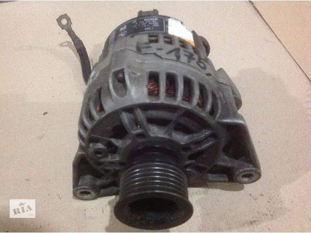 бу б/у Электрооборудование двигателя Генератор/щетки Легковой BMW 3 Series e46 в Луцке