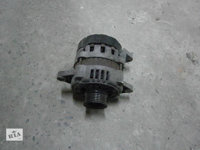 б/у Электрооборудование двигателя Генератор/щетки Легковой Chevrolet Aveo 2009- объявление о продаже  в Луцке
