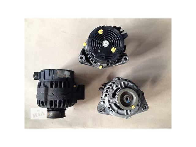 б/у Электрооборудование двигателя Генератор/щетки Легковой Citroen ZX- объявление о продаже  в Луцке