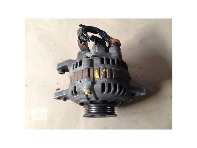 продам б/у Электрооборудование двигателя Генератор/щетки Легковой Mitsubishi Galant 1987-1992 бу в Луцке