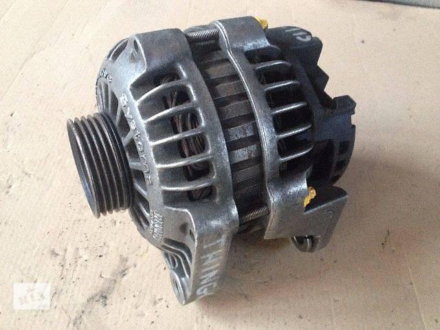 купить бу б/у Электрооборудование двигателя Генератор/щетки Легковой Renault Twingo в Луцке
