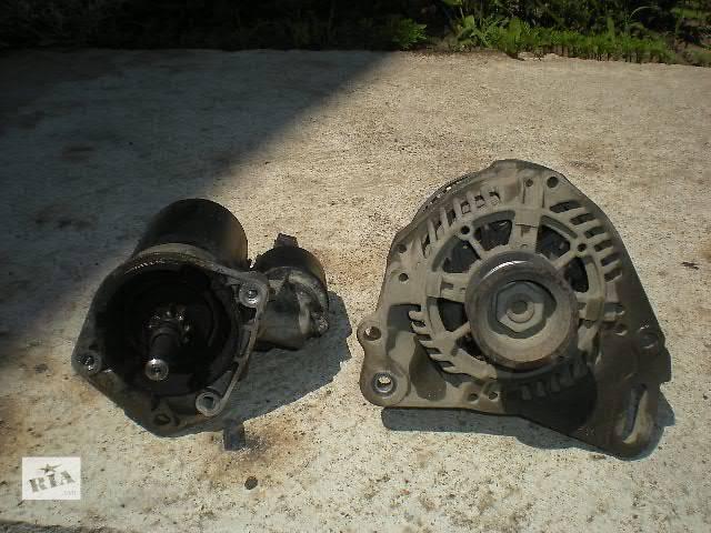 продам б/у Электрооборудование двигателя Генератор/щетки Легковой Volkswagen Golf ІІІ бу в Ивано-Франковске