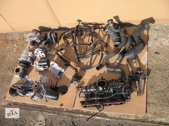 бу б/у Электрооборудование двигателя Катушка зажигания Легковой Audi Q5 в Луцке