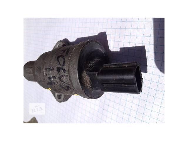 б/у Электрооборудование двигателя Клапан холостого хода  Легковой Ford Fiesta 1.4/1.6 (XS4U9F715DA)- объявление о продаже  в Луцке