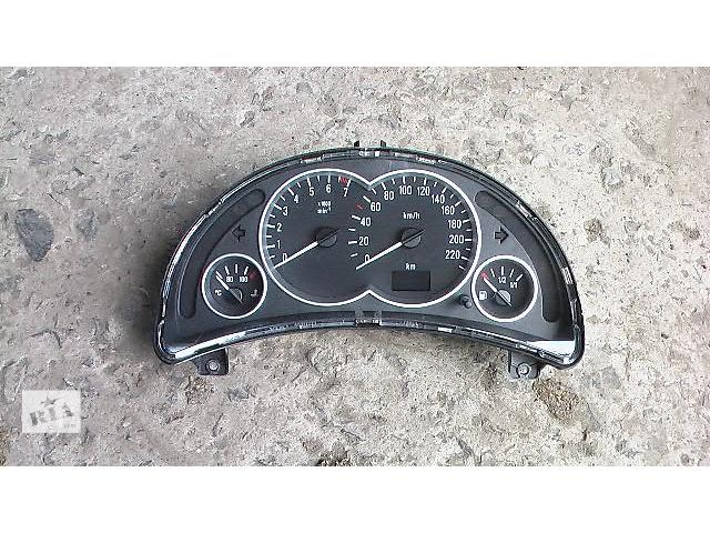 б/у Электрооборудование двигателя Панель приборов/спидометр/тахограф/топограф Легковое авто Opel Corsa- объявление о продаже  в Сумах