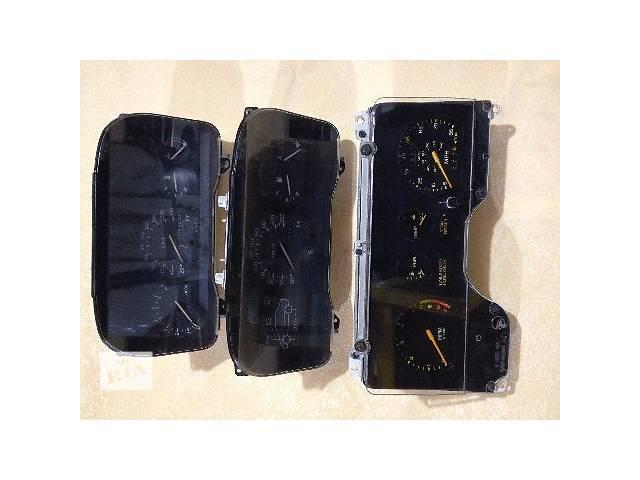 бу б/у Электрооборудование двигателя Панель приборов/спидометр/тахограф/топограф Легковой Ford Escort в Луцке