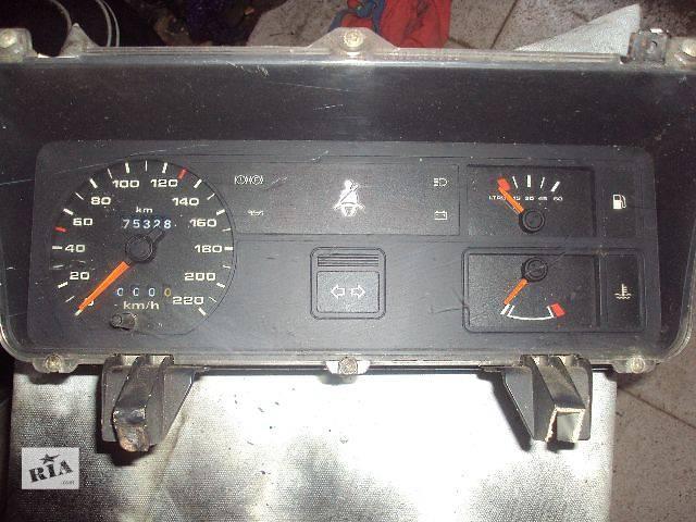 бу б/у Электрооборудование двигателя Панель приборов/спидометр/тахограф/топограф Легковой Ford Sierra Седан 1988 в Львове