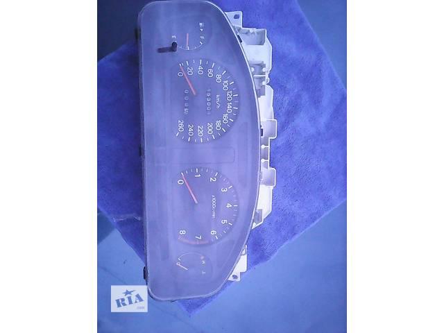 б/у Электрооборудование двигателя Панель приборов/спидометр/тахограф/топограф Легковой Mitsubishi Galant- объявление о продаже  в Жидачове