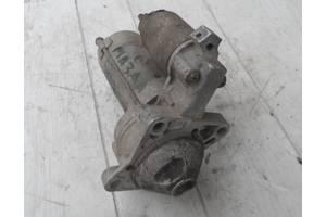 б/у Стартеры/бендиксы/щетки Mazda E2200
