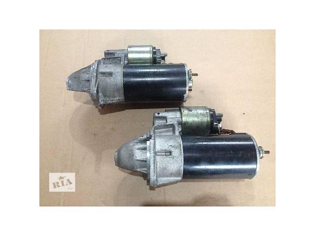 продам б/у Электрооборудование двигателя Стартер/бендикс/щетки Легковой Porsche 944 бу в Луцке