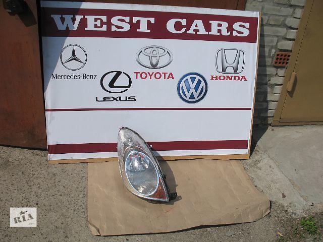 продам б/у Электрооборудование кузова Фара Легковое авто Nissan Note бу в Луцке