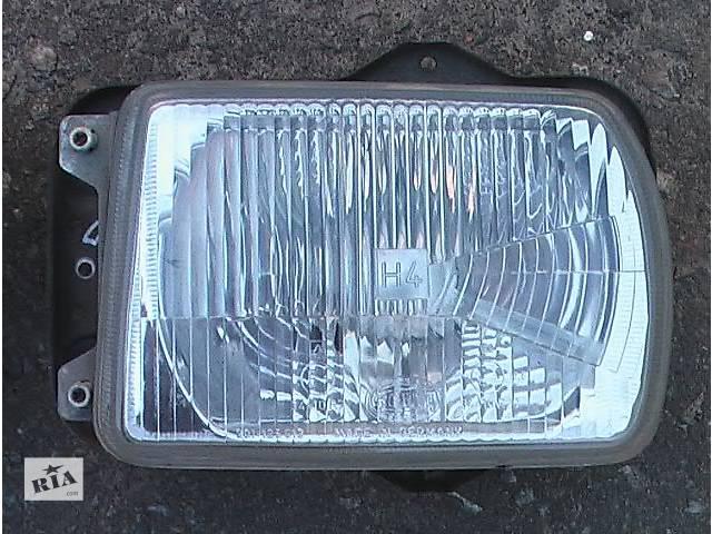 бу б/у Электрооборудование кузова Фара Легковой Volkswagen Derby в Сумах