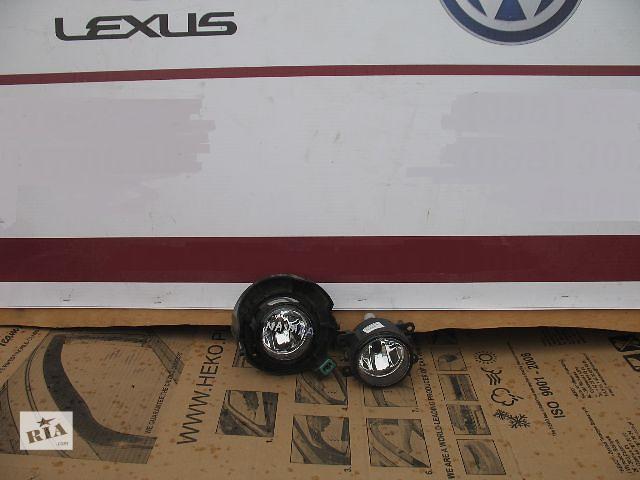 продам б/у Электрооборудование кузова Фара противотуманная Легковое авто Nissan Navara 2007 бу в Луцке