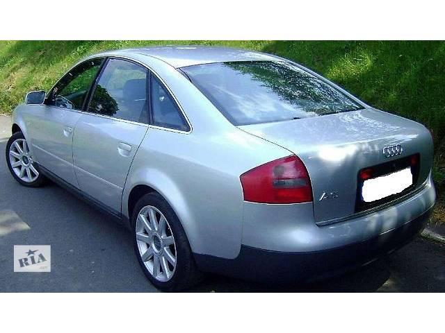 продам б/у Электрооборудование кузова Фонарь стоп Легковой Audi A6 1999 бу в Львове