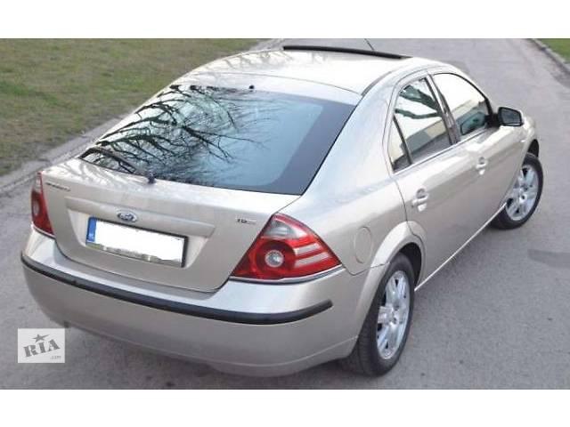б/у Электрооборудование кузова Фонарь стоп Легковой Ford Mondeo 2002- объявление о продаже  в Львове