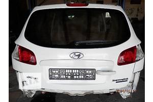 б/у Фонари задние Hyundai Santa FE
