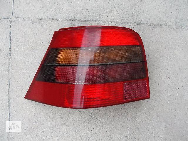 бу Б/у фонарь задний для легкового авто Volkswagen Golf IV В НАЛИЧИИ!!!! в Львове