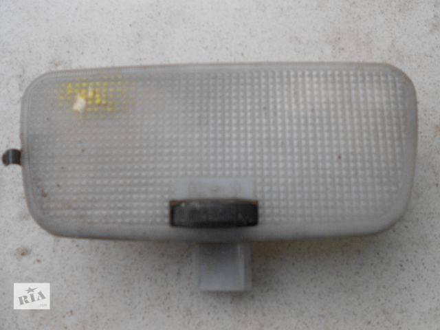 купить бу б/у Электрооборудование кузова Лампа подсветки в салоне Легковой Mercedes Sprinter груз. в Чопе
