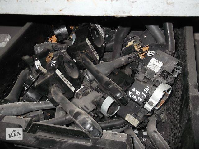 купить бу Б/у Электрооборудование кузова Подрулевой переключатель Легковой Audi A6 в Львове