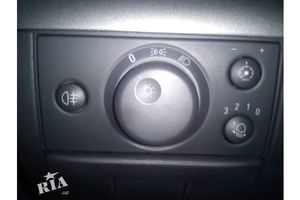 б/у Антенны/усилители Opel Vectra C