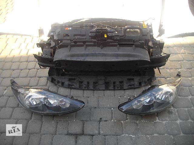 Б/у фара для легкового авто Ford Fiesta 2010- объявление о продаже  в Львове