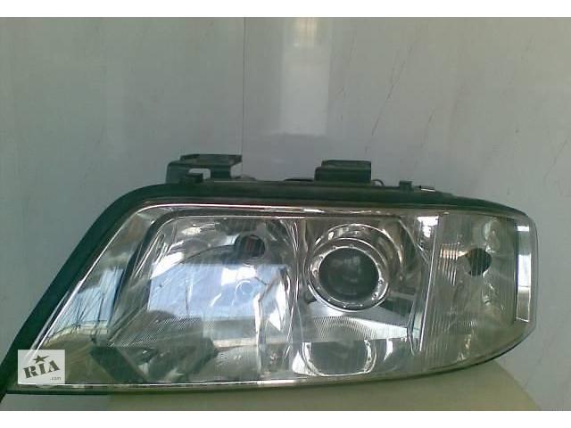 бу Б/у фара левая на Audi A6 1997-1999 года в Киеве